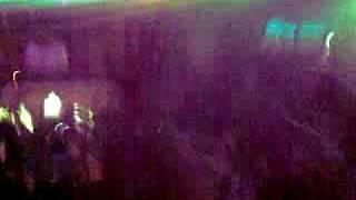 Tocadisco live Pacha Ibiza 2010 - Pon De Floor