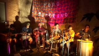 Conversa de Botequim, Noel Rosa - Popó Soberano (Cover)
