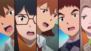 Digimon Adventure tri.: Determination - Trailer