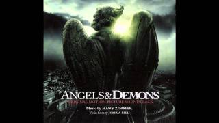 Angels & Demons [OST] #8 - Election by Adoration