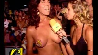 Versus en el Carnaval de Río - Versus