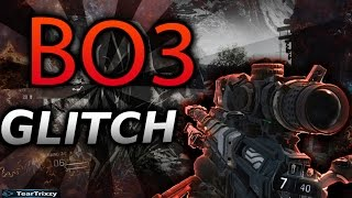 Call of Duty Black ops 3 Multiplayer Glitch #1