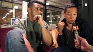 Sunnery James & Ryan Marciano | Drums of Tobago, Sono, NYE | Toazted