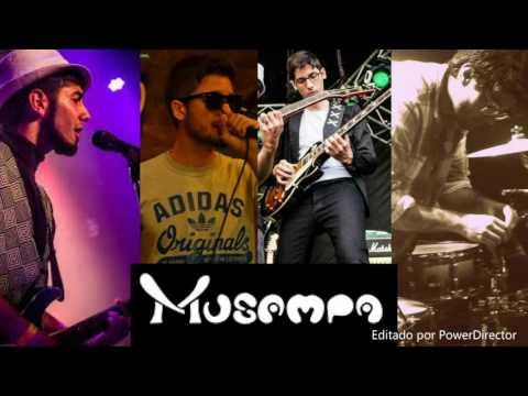 Give Me Love Love de Musampa Letra y Video