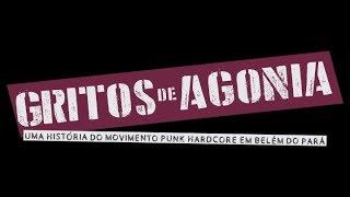 Gritos de Agonia - Teaser Catarse