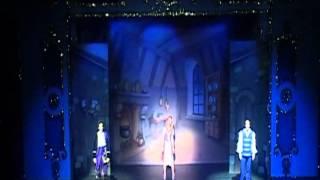 Goodbye Buttons  -  Samantha Dorrance, Any Pelos & Tom Yeates