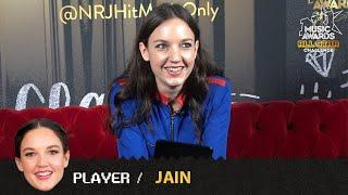 Jain bat Orelsan et Bigflo & Oli #NRJ #NMA 2018 #Quiz