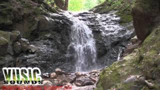 Nature Sounds: Uvas Canyon water  - Medium size