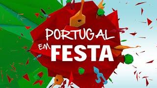 Portugal em Festa com as Star Dance da Escola Silvina Candeias!