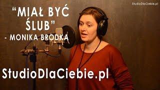 Miał być ślub - Monika Brodka (cover by Wioletta Hellmann)