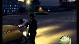 Mafia II Bug