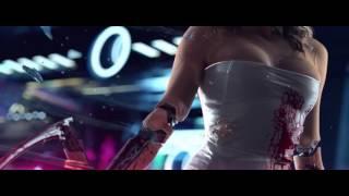 Cyberpunk 2077 Teaser Trailer Mixed With LAZERHAWK-So Far Away Music
