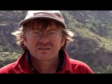MANASLU  what went wrong ? NEPAL  part 3 HQ