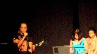 Recital Teclas & Cordas 2009 - Nivalda Moscon