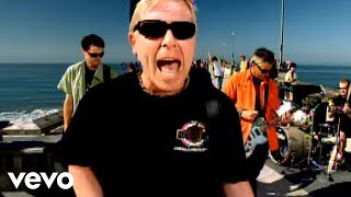 The Offspring - Original Prankster