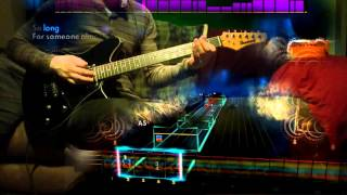 "Rocksmith 2014 - DLC - Guitar - The Offspring ""Want You Bad"""