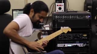 Mesa Boogie Mark V (Tweed)  - Torpedo Live - Eventide H9