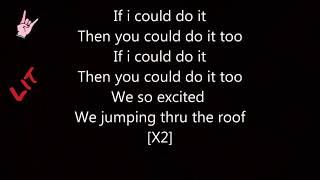 Ranz and Niana - You Can Do It Lyrics - ranz kyle niana guerrero you can do it