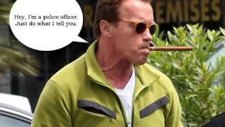 Arnold Gets Into It With The Super 8 (Part 4)