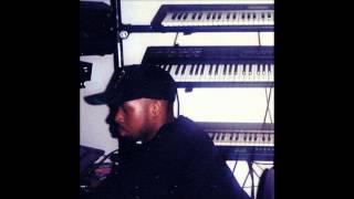Y.James - Ghetto Love ( Instrumental )