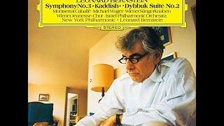 Bernstein: Dybbuk Suite No. 2 - Leah / Bernstein · New York Philharmonic