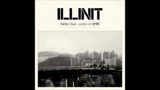 Illinit (일리닛) feat Junho (준호/2PM) -  Hello