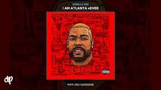 Gorilla Zoe - TALK TO ME [I Am Atlanta 4Ever]