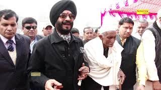 Sher Bhagat Singh | Shahabajpur Ragni | New Haryanvi Ragni Video Song | Hit Lokgeet | Sonotek Ragni
