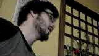 """""""Heavy Metal do Senhor"""" (Zeca Baleiro) - Landau69 e Amigos"""