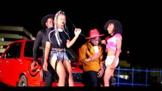 Charisma  DOE feat Tsar Leo ( Music Video ) dir by. Jaa Kev