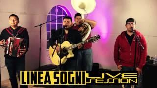 Te Amare Mas - Grupo Novato (Linea Sogni Live Session)