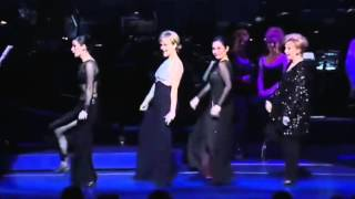 """You Could Drive a Person Crazy"" by Ruthie Henshall, Maria Friedman, Lea Salonga & Millicent Martin"
