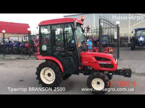 Branson 2500