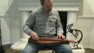 Sweet Marie - Mark Gilston on mountain dulcimer