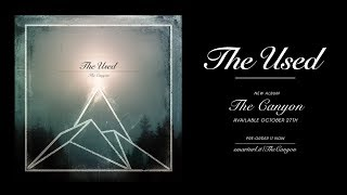 """The Used - """"Over And Over Again"""" (Teaser)"""