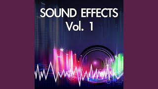 Downtown Ambience (City People Traffic Background Ambient Noise Sfx Sound Effect Bite Clip Fx)
