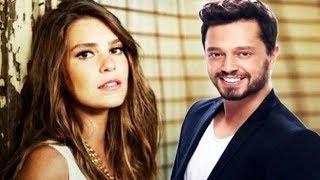 Murat Boz muy pronto olvidó a su ex-novia Asli Enver !!!