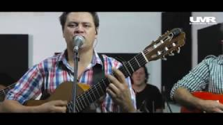 SIN TROPIEZO (Folklore) - A FUEGO LENTO - UMR