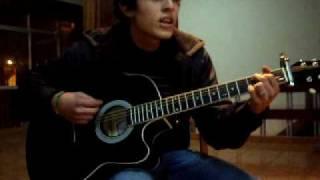 Pa Enamorarte - Salserín (Cover Guitarra)
