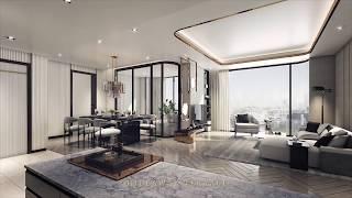 "The Reserve – 61 Hideaway ""New Luxury Hideaway Residence"""