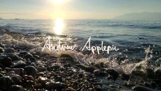 Andrew Applepie - At Sea