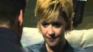 Crossfire - Sam/Cam - Stargate