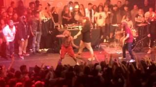 $uicideboy$ - Sarcophagus III (Live @ The Regent - 3/13/16)
