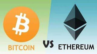 Bitcoin VS Ethereum: su quale criptovaluta è meglio investire?