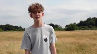 Wybe Zijlstra - I Knew A Man