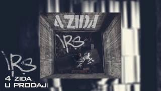 07 I.R.S. feat. Goldie - Nemoj misliti