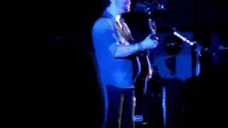 David Cook - Fade Into Me - 11/6/11