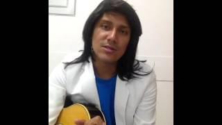 Detalles Roberto Carlos (cover)
