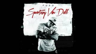 FUSO feat. Lukasyno  -  Wydech...wdech (album version) prod. FUSO