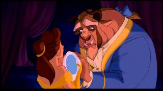 The Beast Lets Belle Go - Beauty and the Beast: Special Edition Soundtrack